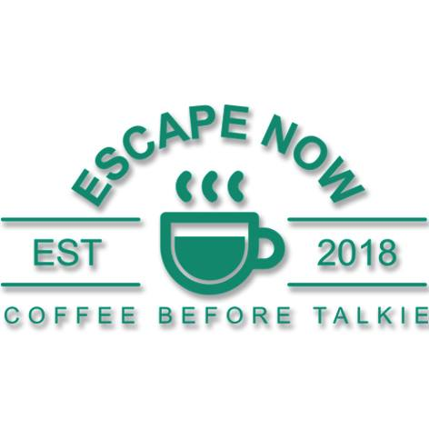 escape now