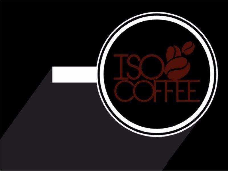 ISO Coffee