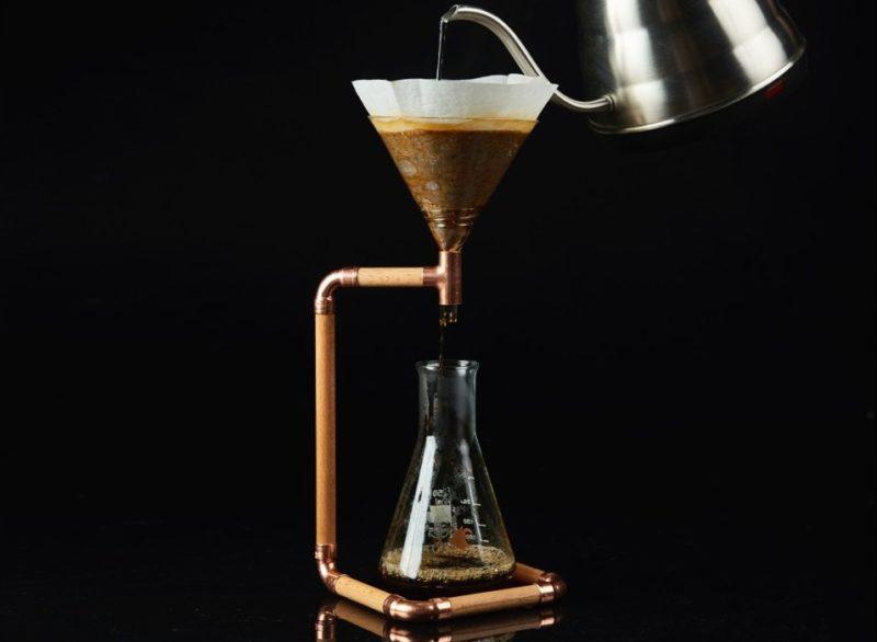 Cara Pembuatan Kopi Dengan Teknik Manual Brewing Coffeeland