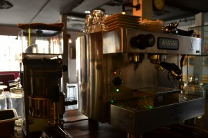 Mokka Coffee Mesin Kopi