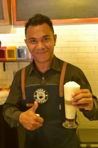Mokka Coffee Kopi