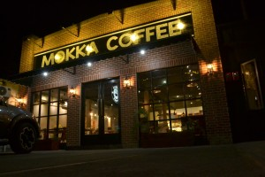 Mokka Coffee Lokasi