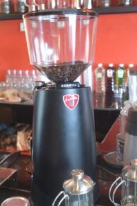 Nice Coffee Mesin
