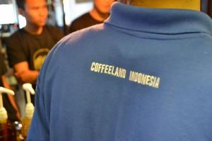 Kaos Coffeeland