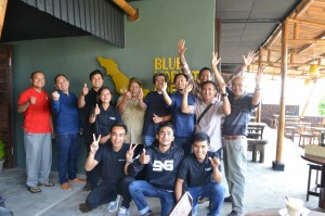 Korintji Team