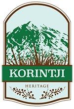 korintji heritage