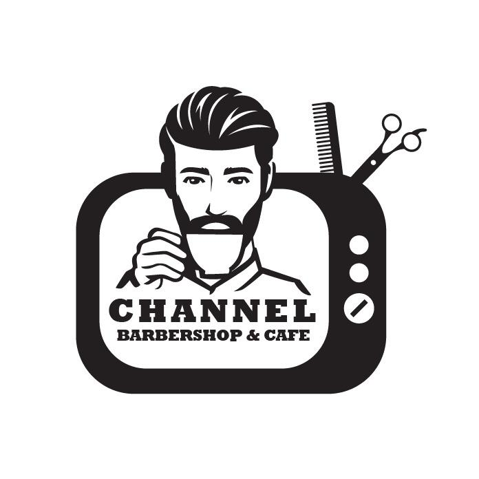 CHANNEL BARBERSHOP & CAFE