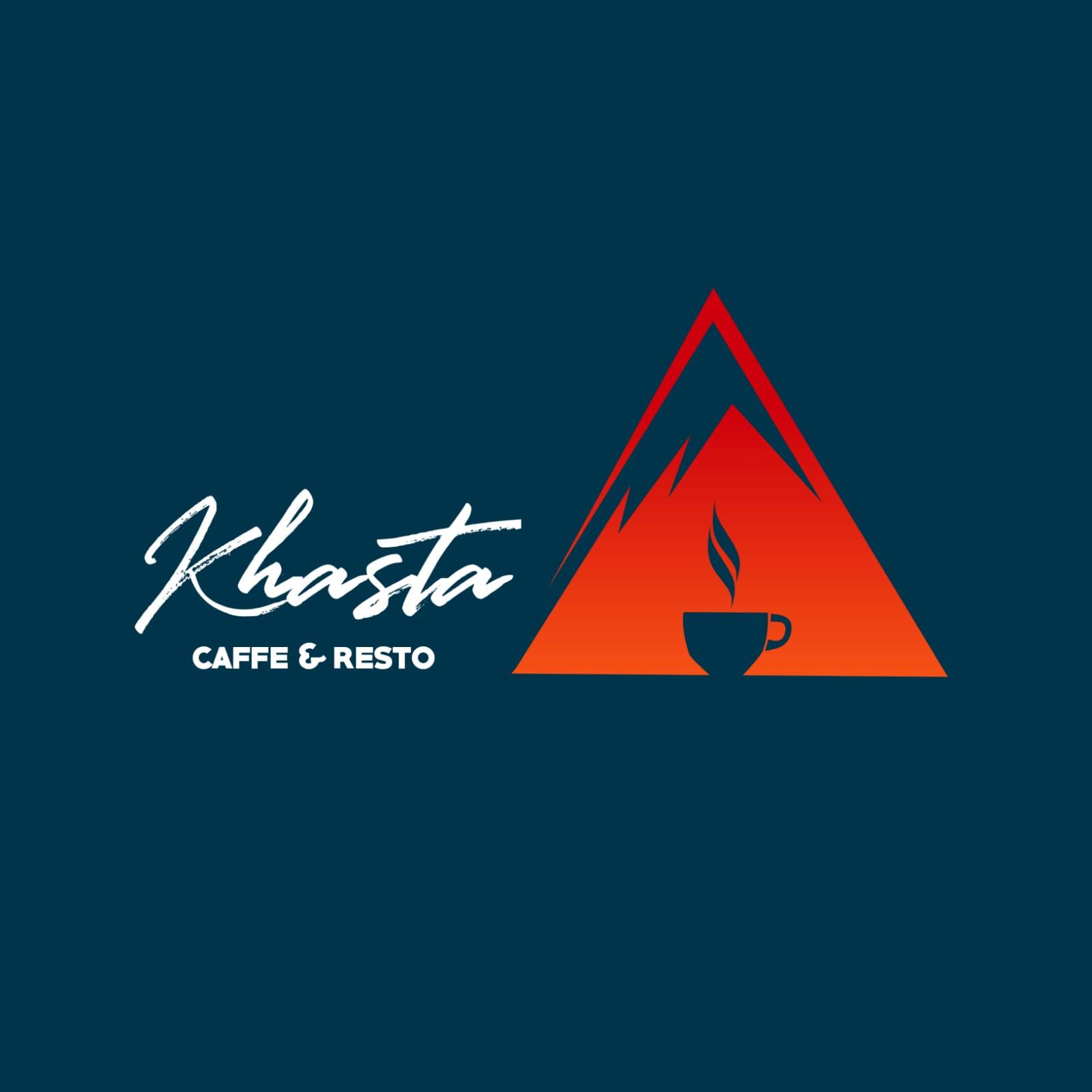 KHASTA CAFFE & RESTO