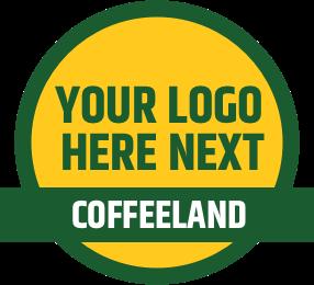 logo coffeland