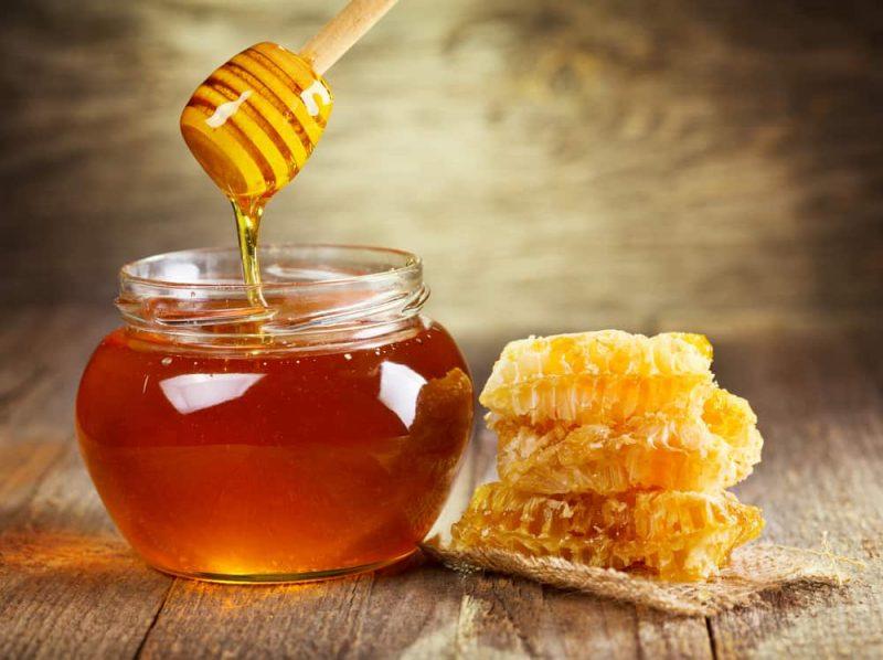 madu baik digunakan sebagai komponen campuran kopi