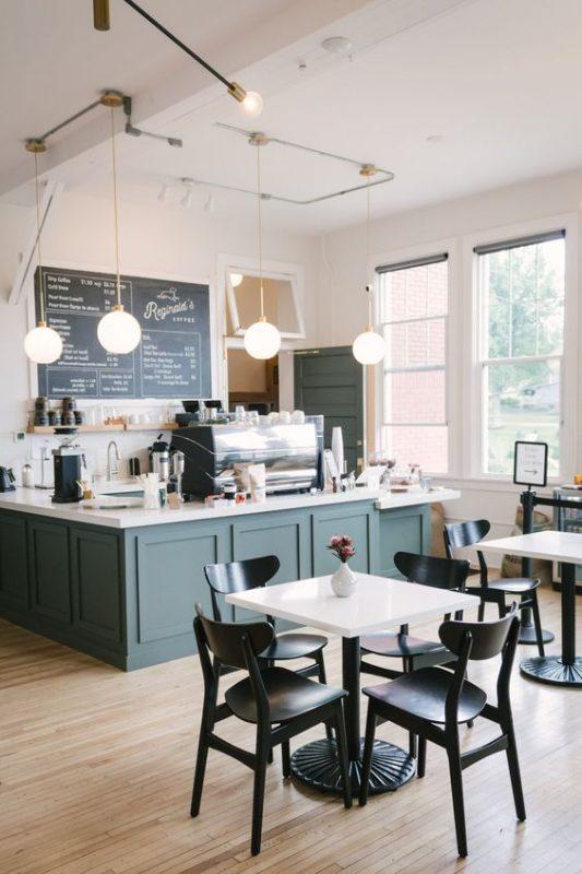 Coffee shop adalah bisnis murah yang menjanjikan