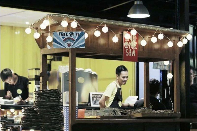 Tips Membuat Nama Brand Untuk Coffee Shop Coffeeland