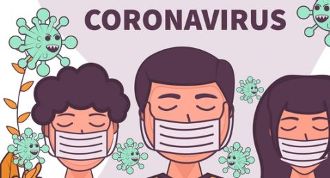 Langkah coffee shop meminimalisir penyebaran virus covid-19